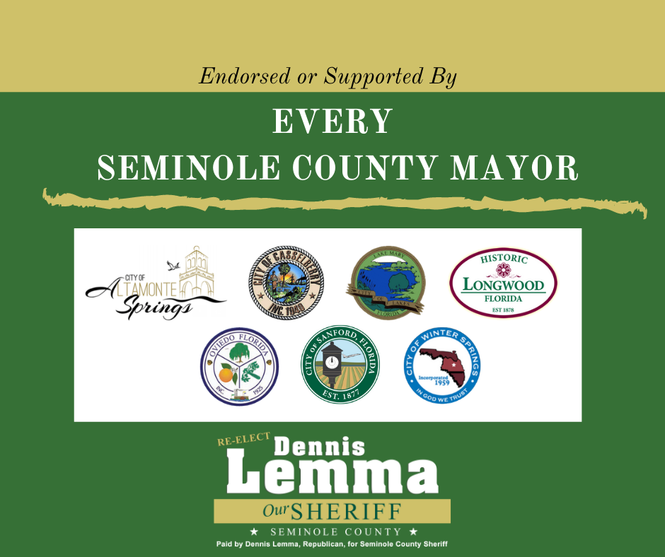 Seminole County Mayors