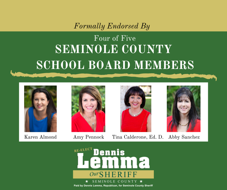 Seminole County School Board