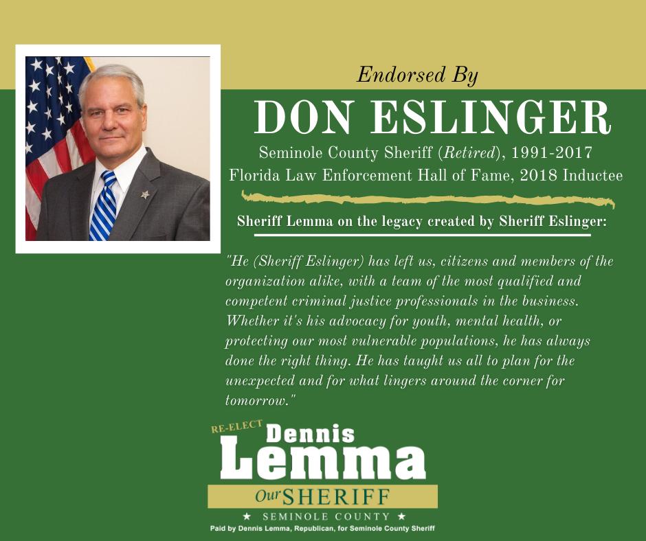 Don Eslinger