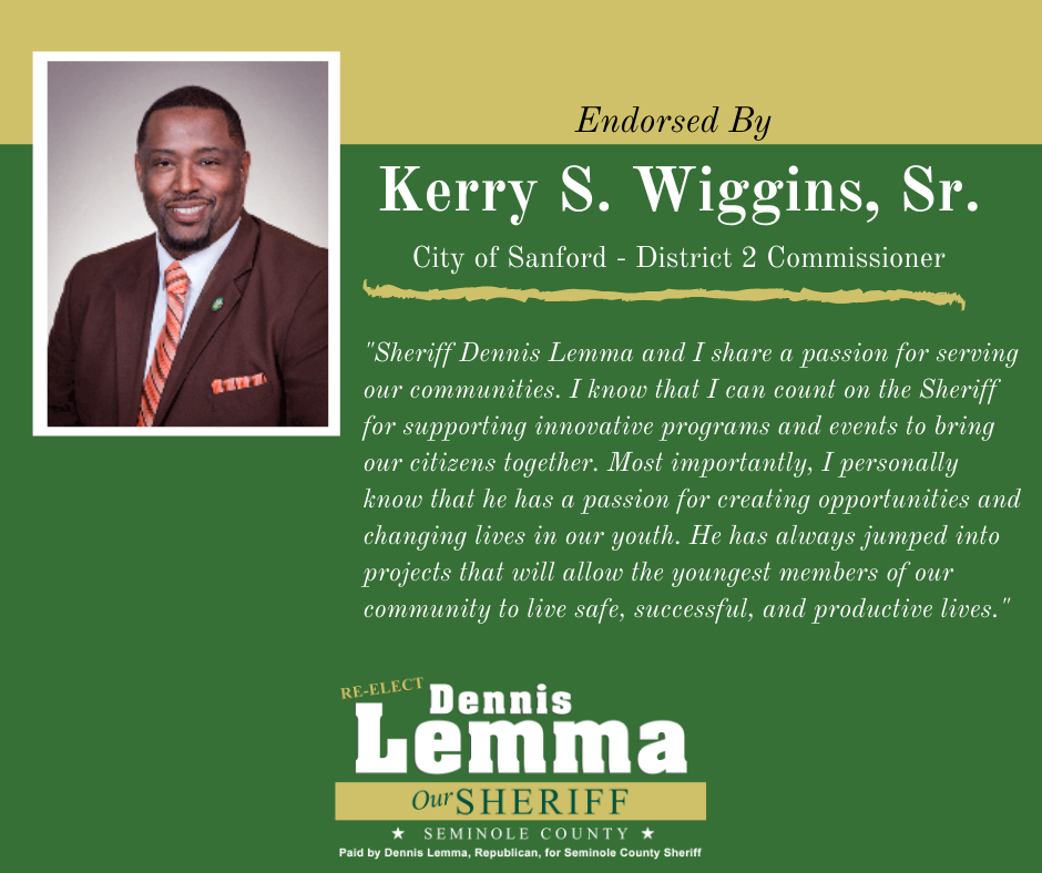 Kerry S. Wiggins Sr.